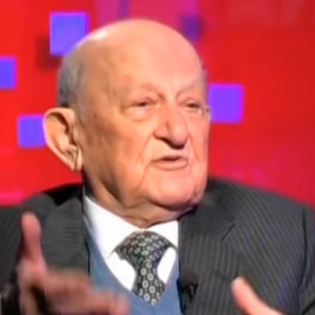 Branko Mamula