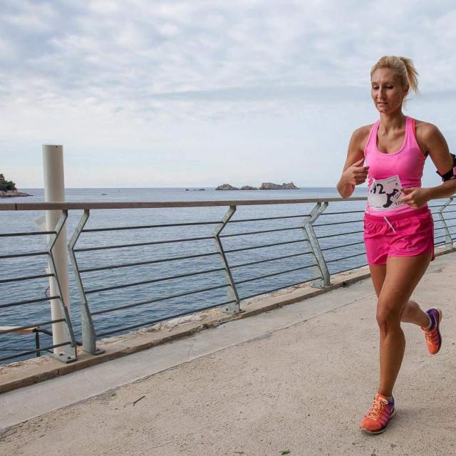 Utrkom Lapad Run, Du Motion i Zavod za javno zdravstvo DNŽ obilježavaju Mjesec borbe protiv raka dojke