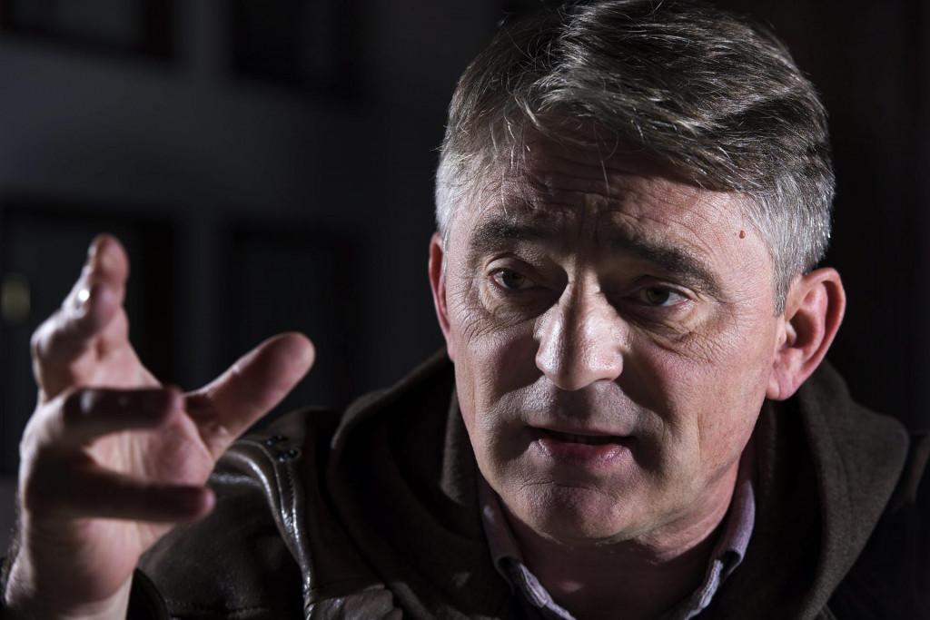 Željko Komšić: Da sam tužitelj, ja bih to uradio bez obzira na sve