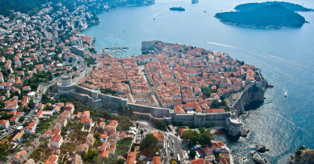 Dubrovnik je pod posebnom prismotrom UNESCO-a