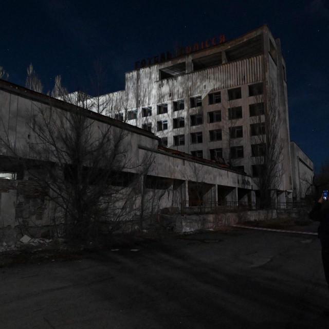Pripyat, 35 godina nakon katastrofe