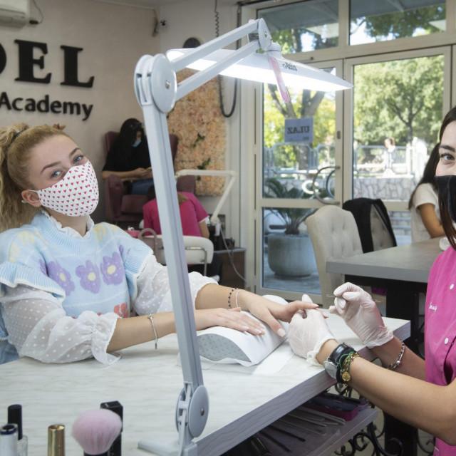 Kozmetički salon 'Noel Beauty Academy'<br />