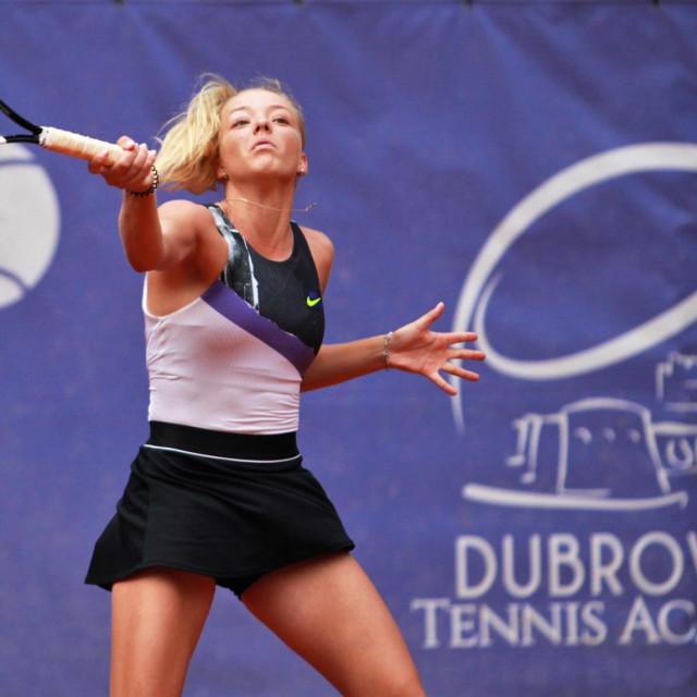 Sara Svetac (Hrvatska)