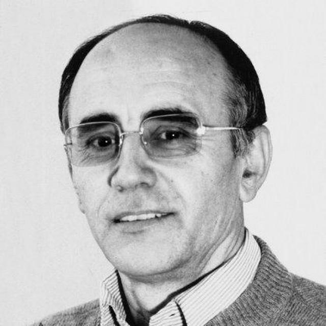 Anđelko Vuletić, pisac velikog opusa proze i poezije, te prevoditelj