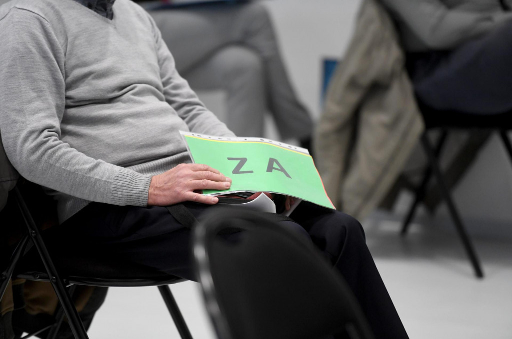 Sjednica Županijske skupštine u petak: HDZ ostao bez većine, pa osigurao dvije ruke