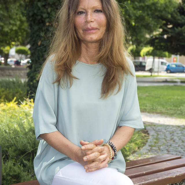 Dr. Nela Sršen, liječnica Sveučilišne bolnice u Padovi
