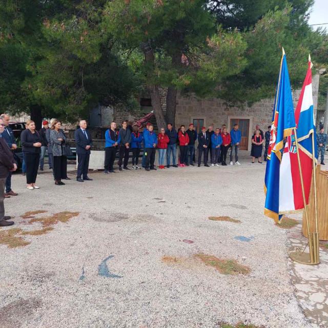 Obilježena 30. obljetnica nestanka hrvatskih branitelja iz 4. gardijske brigade