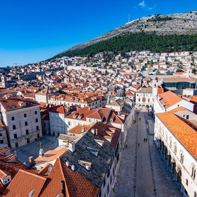 Dubrovnik se pokazao gradom poželjnim za život i rad