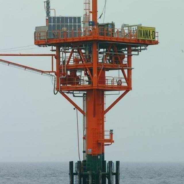 Ivana D koja je sada na dnu mora, 50 kilometara od Pule