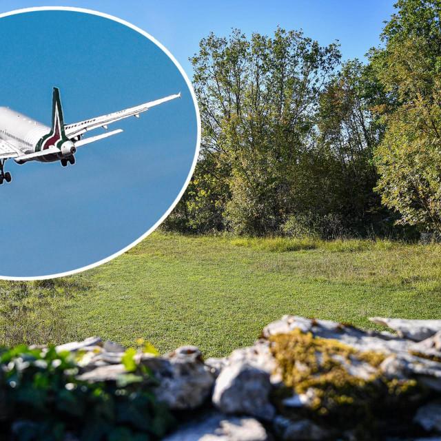 Zračna luka u Trebinju povijesni je projekt za istočne susjede