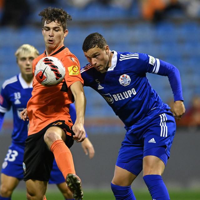 Antonio Marin i Damian van Bruggen<br />
