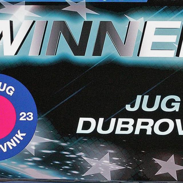 Jugaši su izborili još jednu pobjedu u europskoj Ligi prvaka