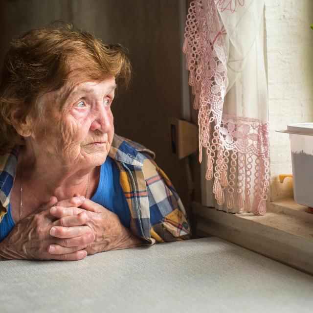 Kako zaštititi stariju populaciju?