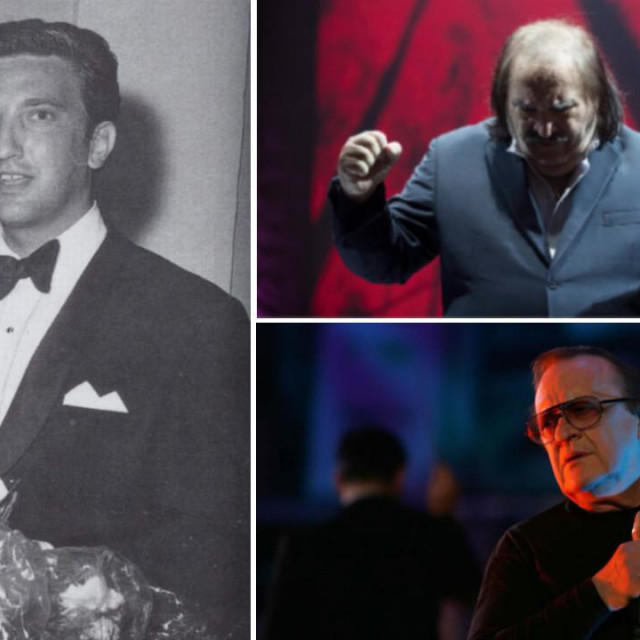 Legende glazbene scene: Vice, Mišo i Arsen